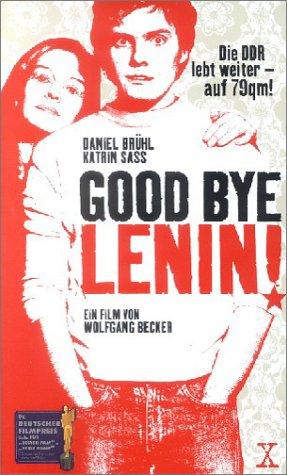 Good Bye, Lenin! [VHS]