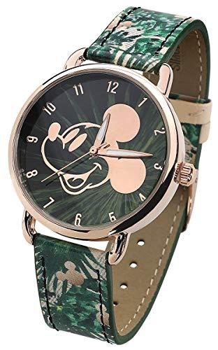 Micky Maus Micky Frauen Armbanduhren Multicolor Siehe Beschreibungstext Disney, Fan-Merch, Film
