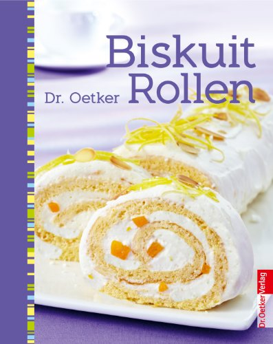 Biskuitrollen (Sweet Dreams 8)