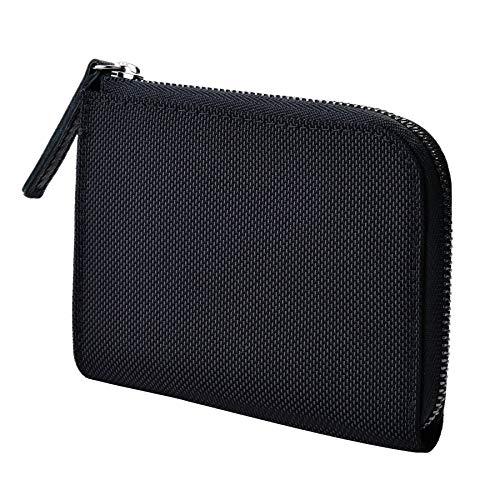 [monogoods(モノグッズ)] 財布 コーデュラバリスティックナイロン 1680D ブラック