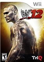 Wwe '12 (Streets 11-22-11)