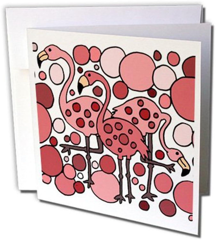 3D Rosa Grußkarten mit Umschlägen – Set 12 12 12 Stück Grußkarte (GC 195210 _ 2) B071155K62   Qualität Produkte    Deutsche Outlets    Großer Räumungsverkauf  f0fd70