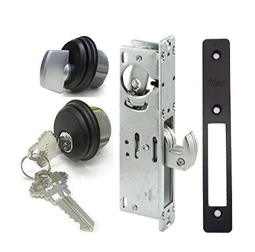 Pacific Doorware Adams Rite Style Door Lock Mortise Hook Deadbolt &...