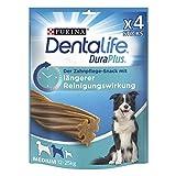 PURINA DENTALIFE DuraPlus Zahnpflege-Snacks mit...