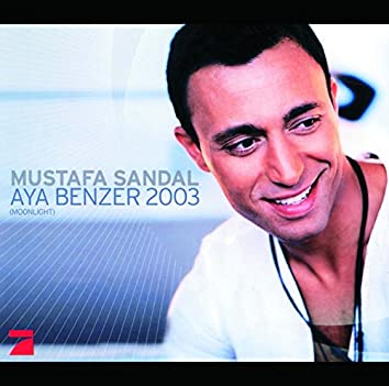 Aya Benzer 2003 (Moonlight)