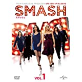 SMASH VOL.1 [DVD]
