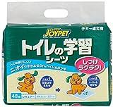 ジョイペット トイレの学習シーツ レギュラー 48枚