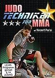 Judo Techniken für Mma mit Vincent Paris [Alemania] [DVD]