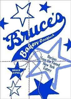 Bruce's Bakery Cookbook