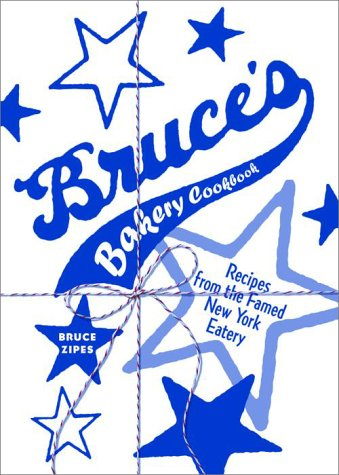 Bruce's Bakery Cookbook
