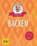 Backen: 40 Jahre Küchenratgeber: die limitierte Jubiläumsausgabe (GU Sonderleistung) (German Edition)
