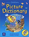 Longman Children's Picture Dictionary with CDs: With Songs and Chants