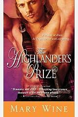 The Highlander's Prize (The Sutherlands Book 1) Kindle Edition