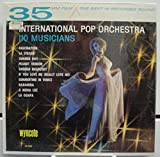 INTERNATIONAL POP ORCHESTRA 110 MUSICIANS vinyl record