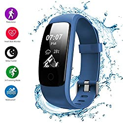 Best Waterproof Fitness Watch