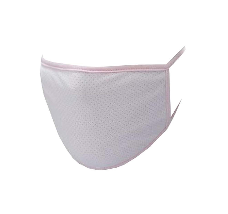 口マスク、再使用可能フィルター - 埃、花粉、アレルゲン、抗UV、およびインフルエンザ菌 - D