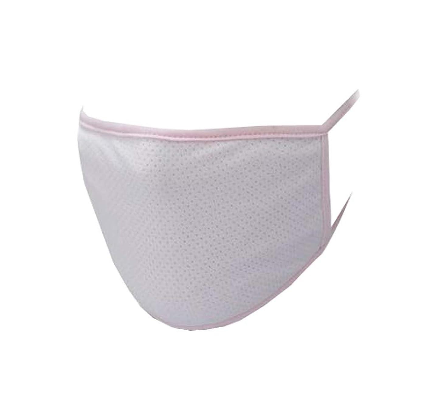 提案長方形新しさ口マスク、再使用可能フィルター - 埃、花粉、アレルゲン、抗UV、およびインフルエンザ菌 - D