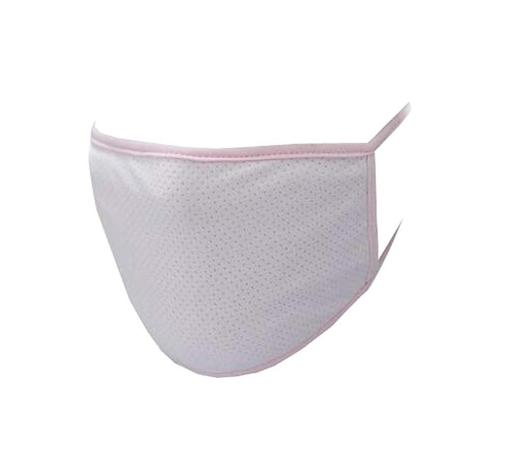 覗く急いで廃止する口マスク、再使用可能フィルター - 埃、花粉、アレルゲン、抗UV、およびインフルエンザ菌 - D