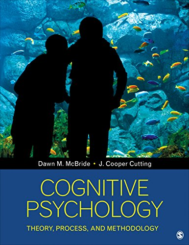 Cognitive Psychology: Theory, Process, and Methodology