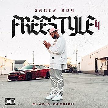Sauce Boy Freestyle 4