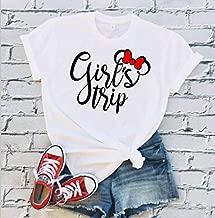 Disney Girls Trip Unisex Shirt