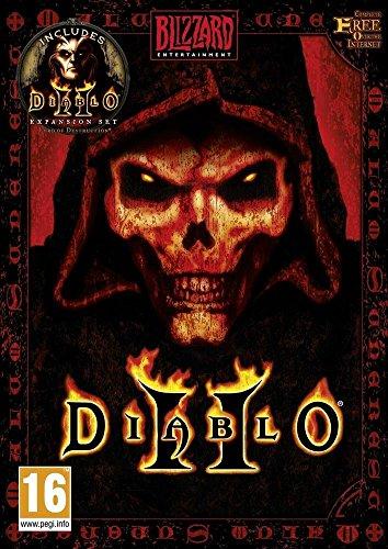Diablo 2 + Diablo 2 Extension [FR Import]