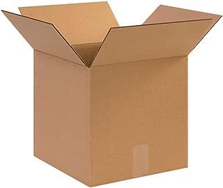 Aviditi 121212 Corrugated Box, 12