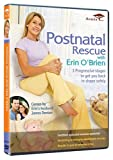 Postnatal Rescue With Erin O'Brien [Edizione: Regno Unito] [Edizione: Regno Unito]...