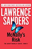 McNally's Risk (The Archy McNally Series Book 3)