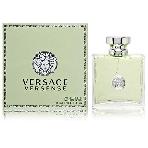 Versace Versense Agua de Tocador Vaporizador - 100 ml (595-97022)