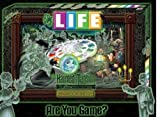 Disney Theme Parks Exclusive The Game of Life Haunted Mansion Edition