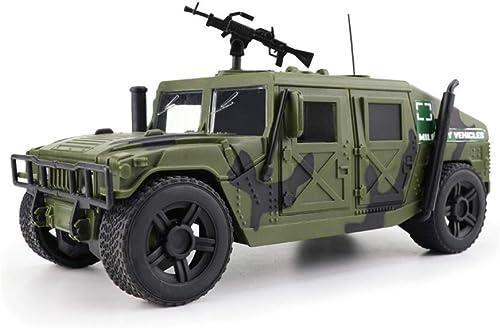 ahorra hasta un 80% HHXWU Juguetes Juguetes para Niños Series Militares Vehículos Vehículos Vehículos Blindaños Modelos de Tanques Juguetes educativos, Camuflaje verde  Descuento del 70% barato