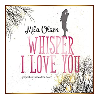 Whisper I Love You Titelbild