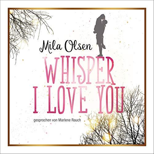 Couverture de Whisper I Love You