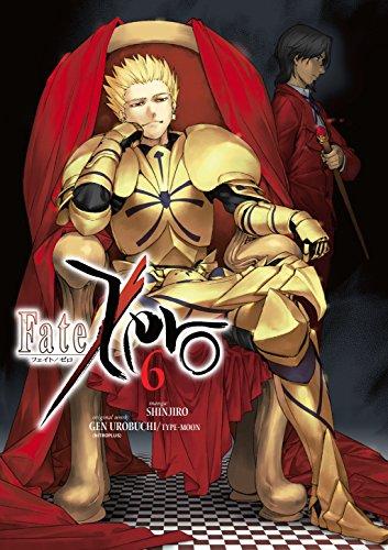 FATE ZERO 06