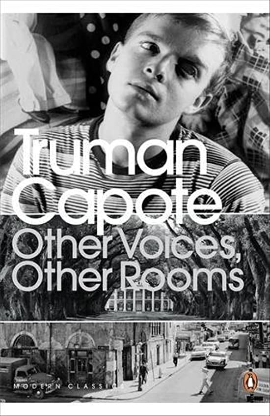 ファランクス引き金アジテーションOther Voices, Other Rooms (Penguin Modern Classics)