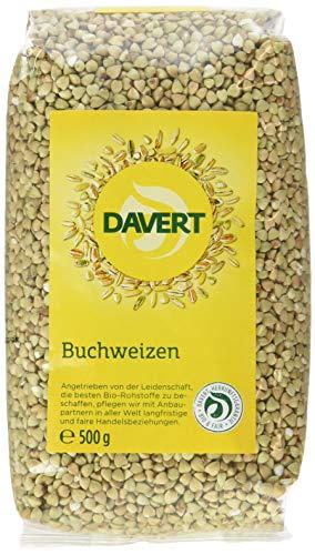 Davert Buchweizen (1 x 500 g) - Bio
