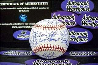 Best gary carter autographed baseball Reviews