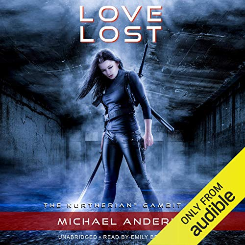 Love Lost: The Kurtherian Gambit, Book 3