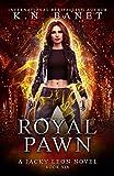 Royal Pawn (Jacky Leon Book 6) (Kindle Edition)
