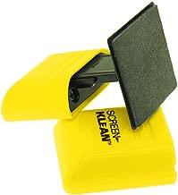 ScreenKlean™ Tablet & Smartphone Cleaner (Yellow)