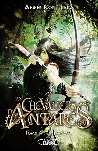 Les chevaliers d'Antarès