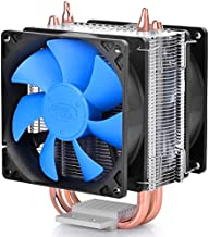 Best deepcool ice blade fan Reviews