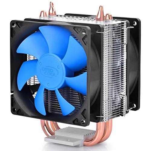 DeepCool ICE BLADE 200M Procesador Enfriador - Ventilador de PC ...