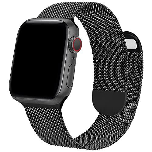 Compatible con correas de reloj Apple de 42 mm y 44 mm...