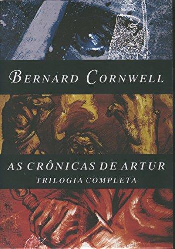 As Crônicas de Artur - Caixa