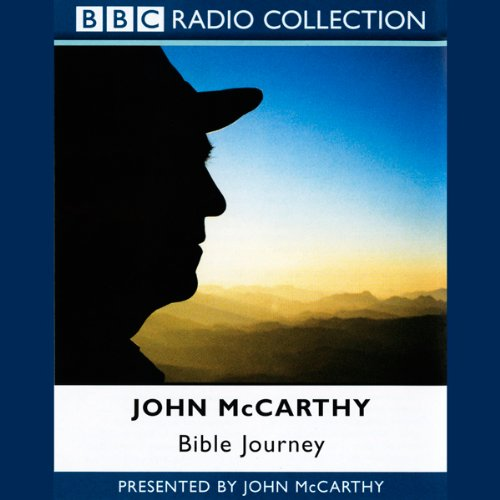 John McCarthy's Bible Journey cover art