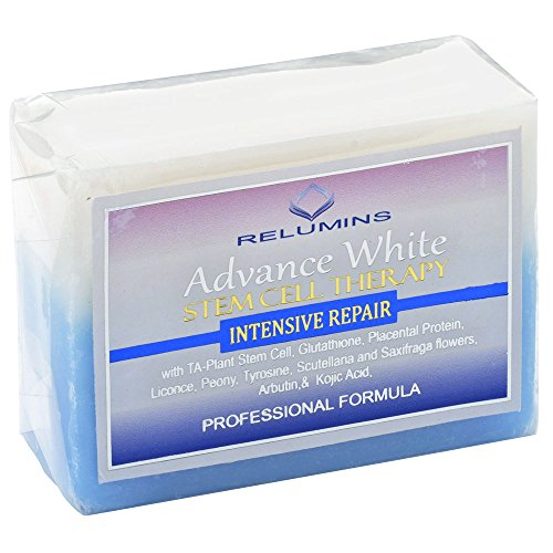 Relumins Advance Whitening Soap with...