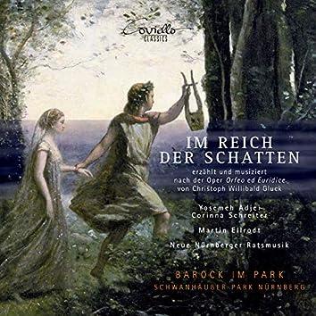 Im Reich der Schatten (Erzählt und musiziert nach der Oper Orfeo und Euridice von Gluck)