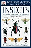 Smithsonian Handbooks: Insects (Smithsonian Handbooks